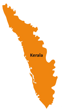 kerala-map-board